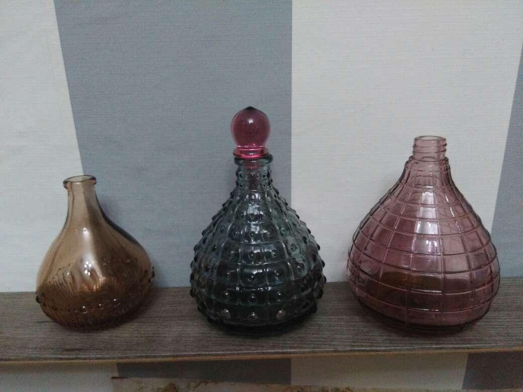 Imagen Frascos perfume