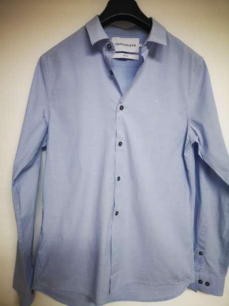 Imagen Vendo camisas originales poco uso