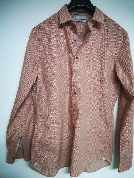 Imagen producto Vendo camisas originales poco uso  10