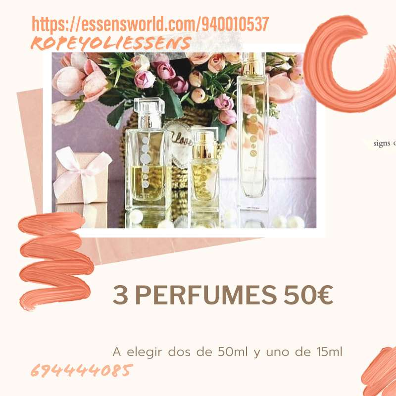 Imagen promo perfumes