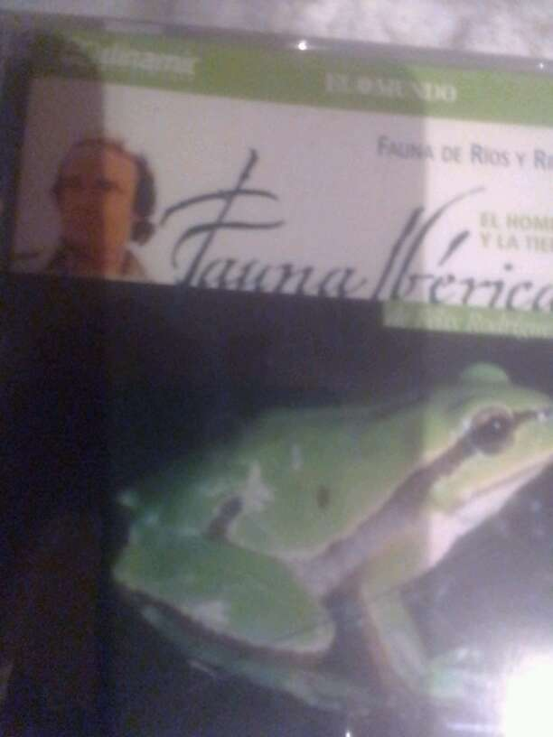 Imagen producto Fauna iberica 2