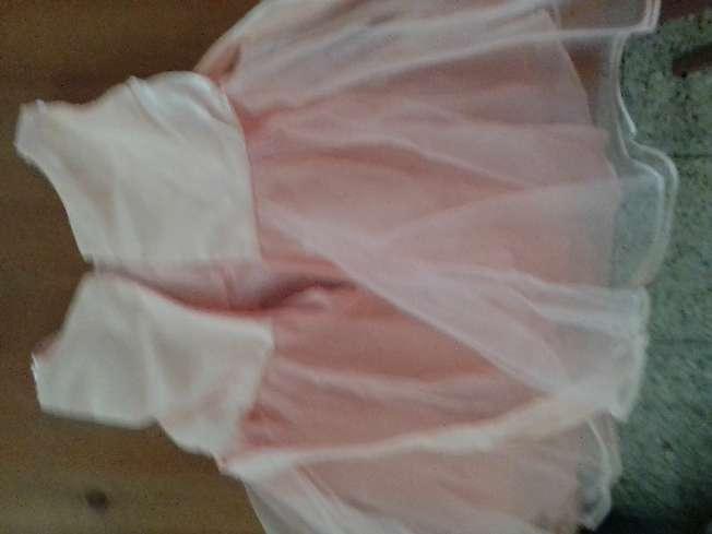 Imagen vestido de niña