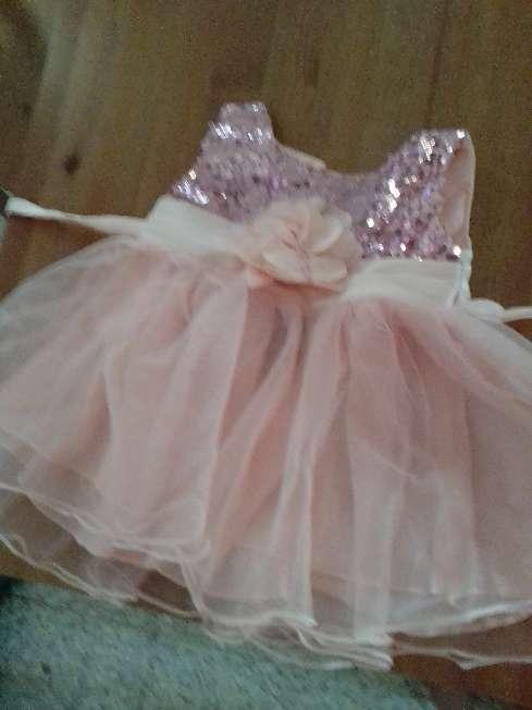 Imagen producto Vestido de niña 3