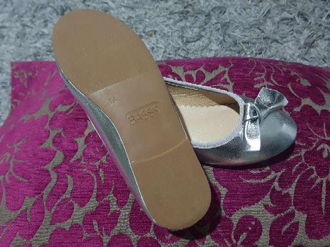 Imagen producto Zapatos nuevos niña n 33 3