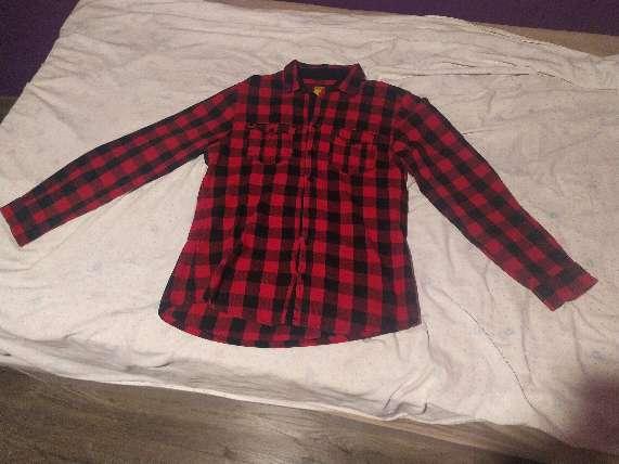 Imagen Camisa invernal, Piazzaitaliaman, talla XL