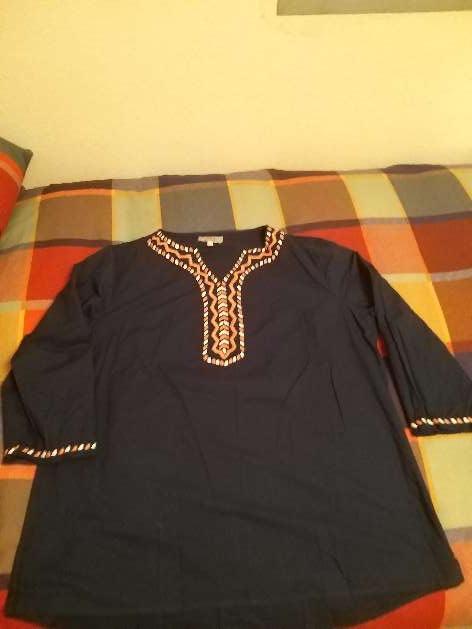 Imagen Camisa Cortefiel