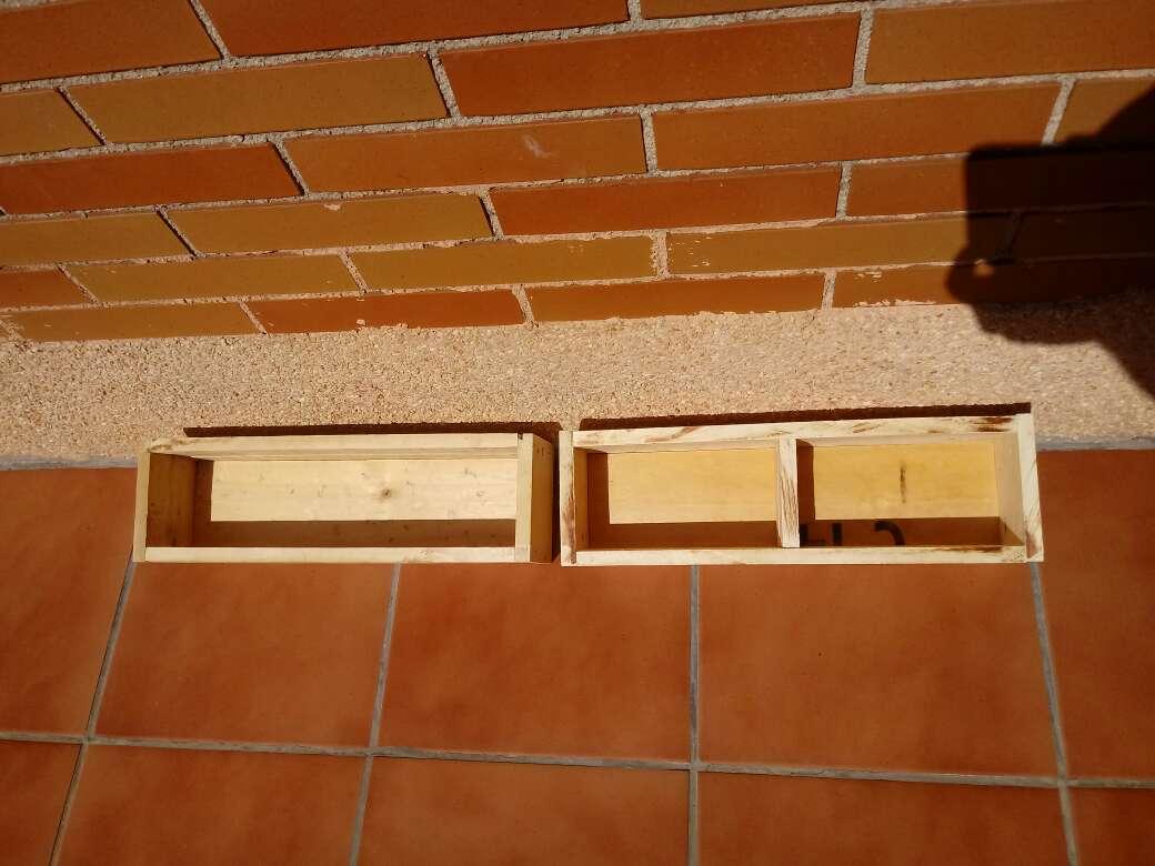 Imagen producto Jardineras madera 2