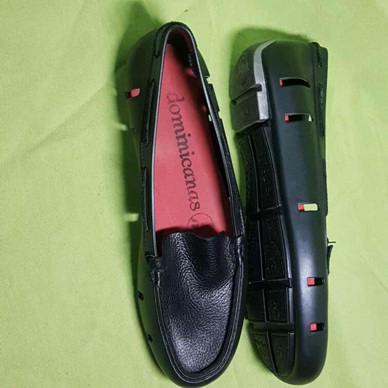 Imagen zapatos chatitos comodos talle 38
