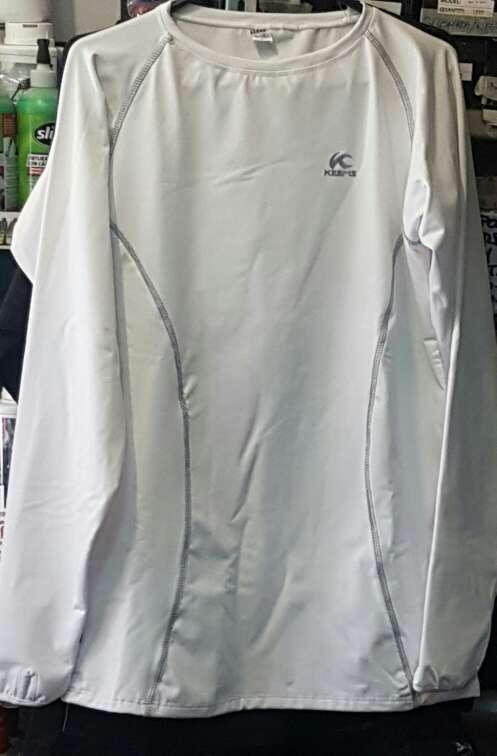 Imagen camiseta termica talle 4