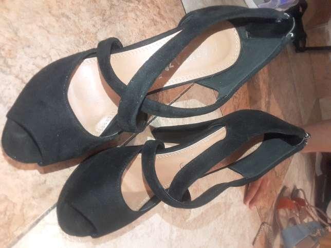 Imagen zapatos mujer tacon talla 39
