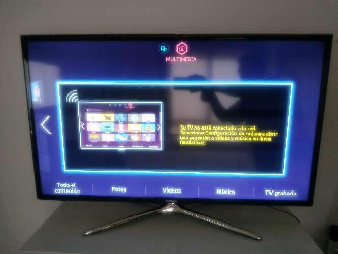 Imagen TV Samsung 40