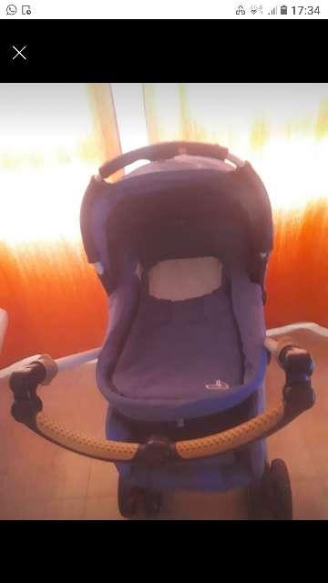Imagen producto Carro dd niñ@s  2
