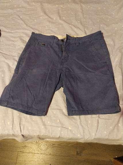 Imagen Pantalon corto Blu marino