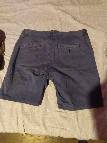 Imagen producto Pantalon corto Blu marino  2