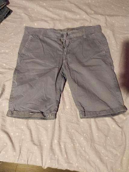 Imagen Pantalón corto, Blue Collar