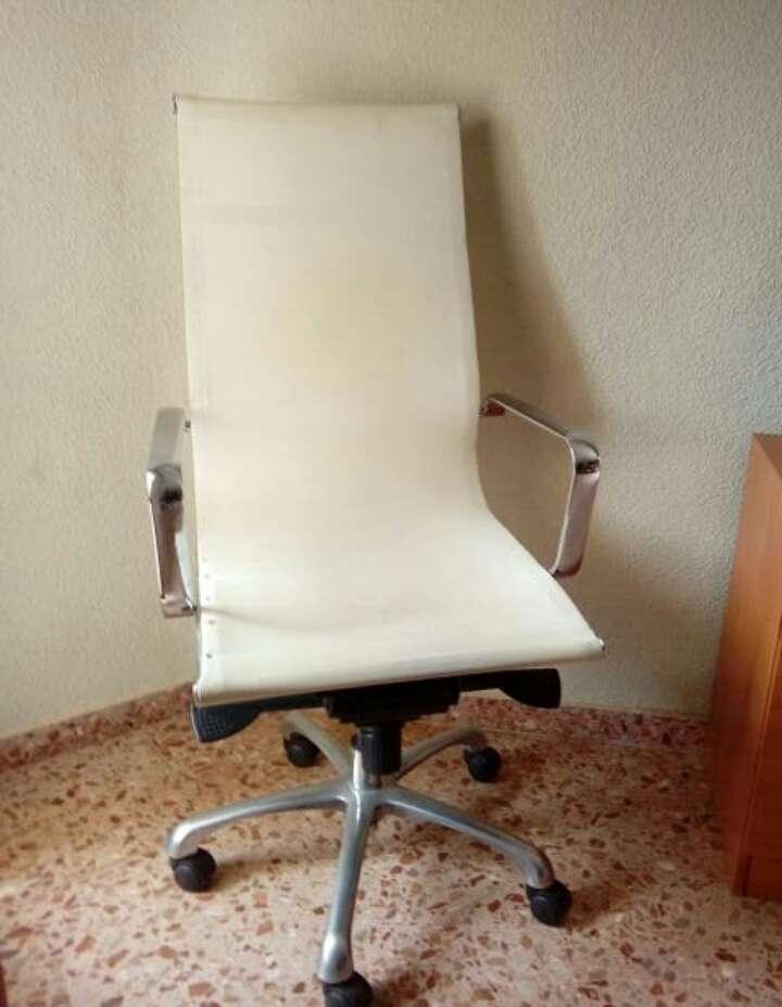 Imagen silla escritorio