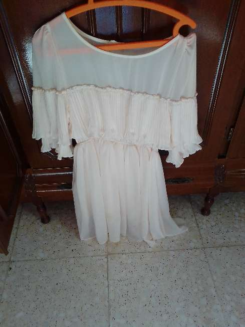 Imagen producto Traje beis 2