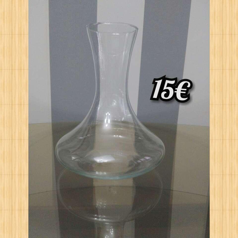 Imagen producto Cristalería hogar 5