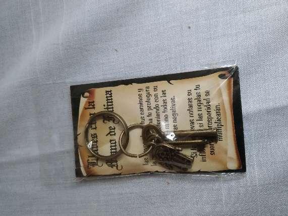 Imagen amuletos suerte