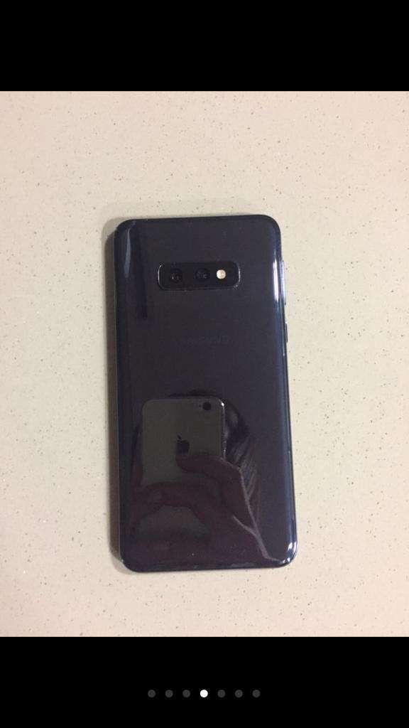 Imagen producto SAMSUNG S10e 5