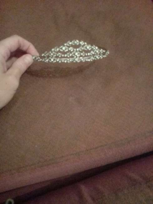 Imagen tiara de joyería