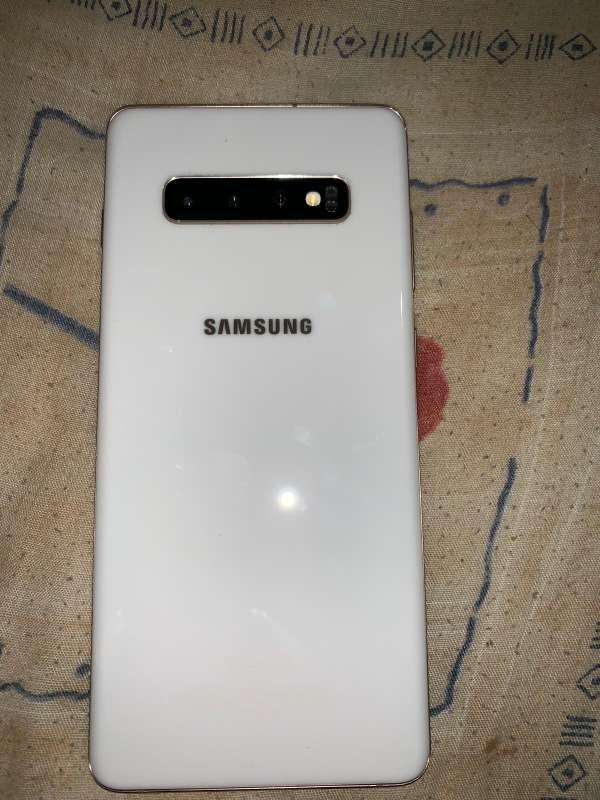 Imagen Samsung Galaxy s10 plus