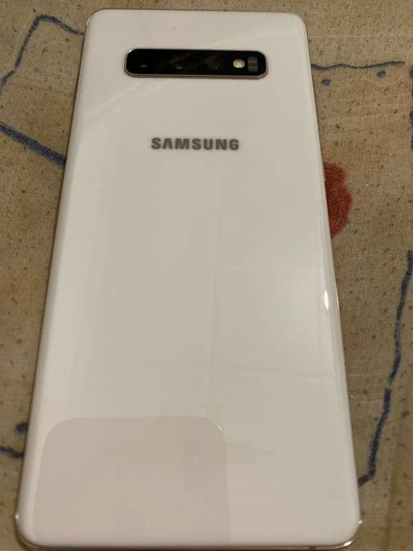 Imagen producto Samsung Galaxy s10 plus  2