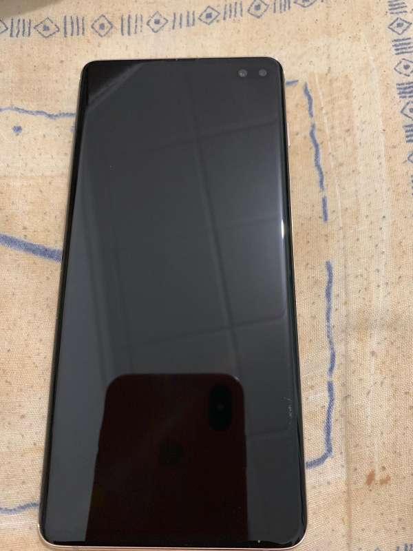 Imagen producto Samsung Galaxy s10 plus  3