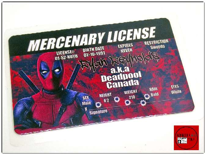 Imagen Acreditación Deadpool