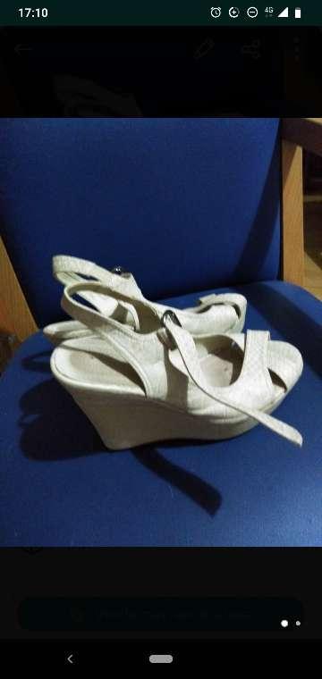 Imagen Zapatos Plataforma
