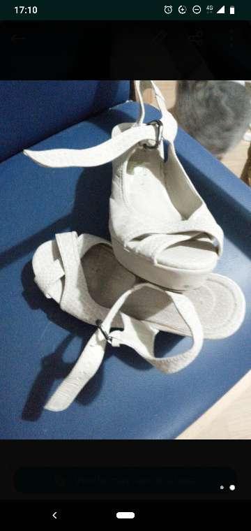 Imagen producto Zapatos Plataforma 2