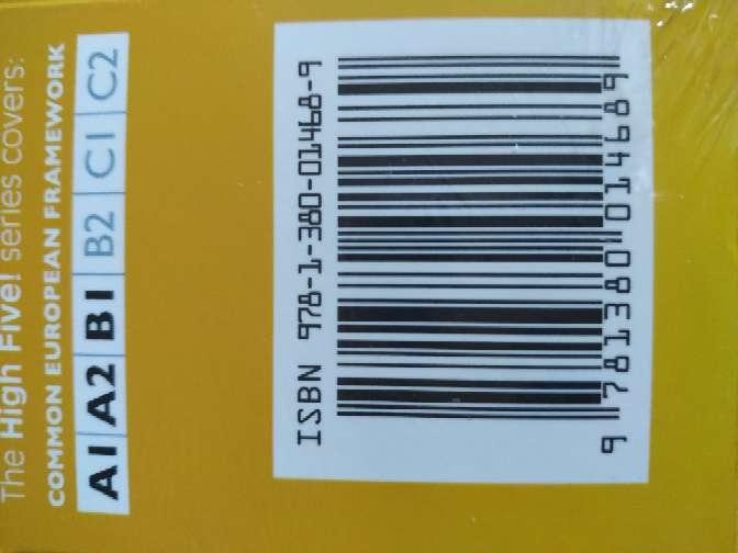 Imagen producto Libro de inglés 3° primaria. REBAJADO 2