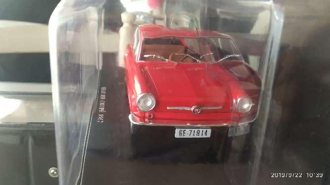 Imagen producto Miniaturas coches 1/24 4