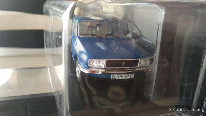 Imagen producto Renault 12 tl 1/24 2