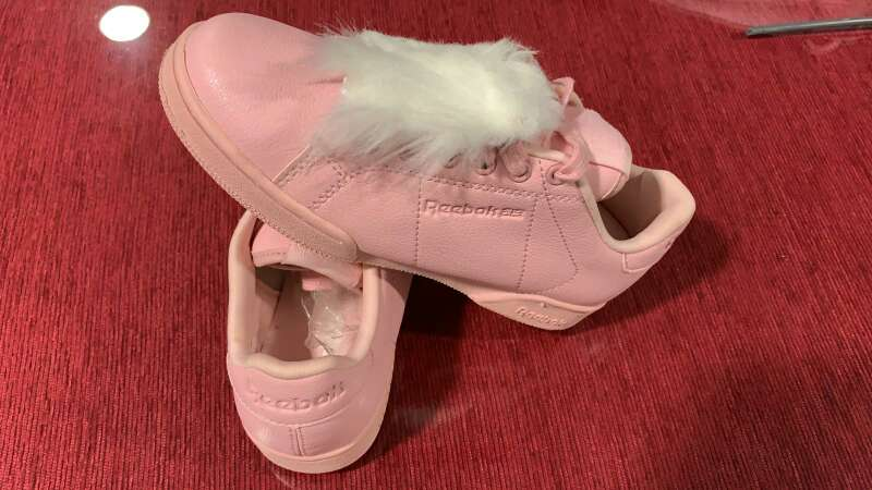 Imagen  zapatillas talla 36