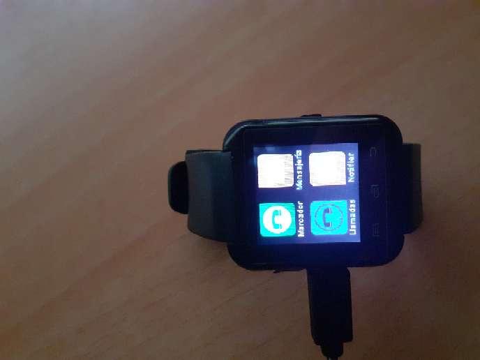 Imagen producto Smart Watch  5