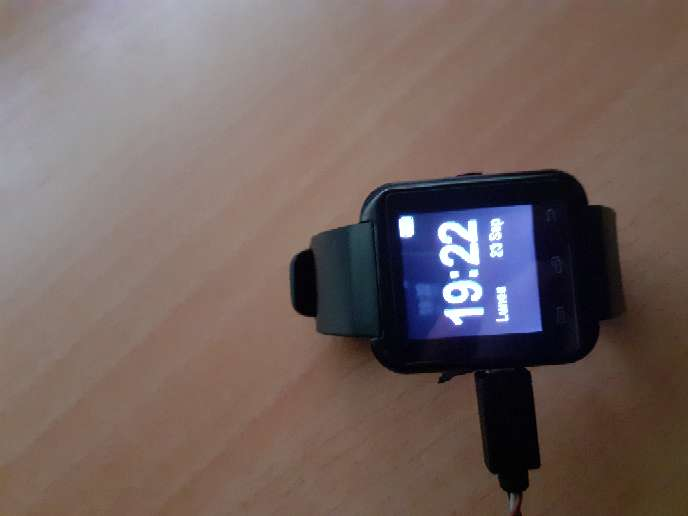 Imagen producto Smart Watch  4
