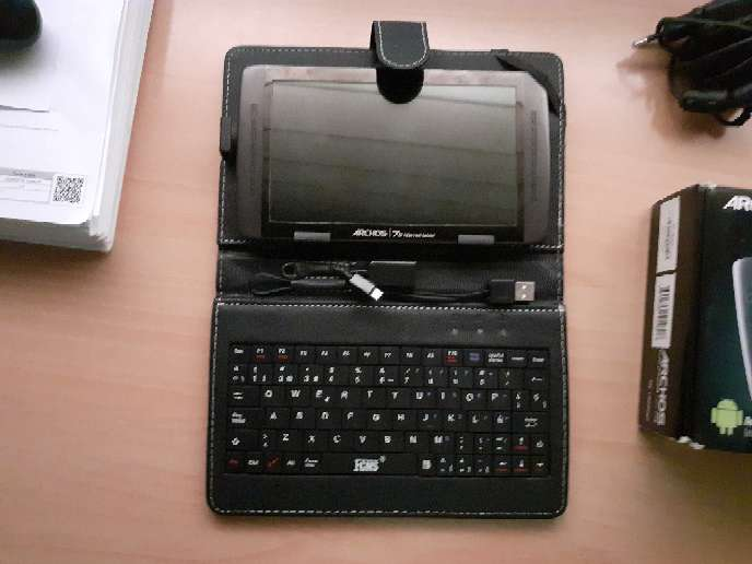 Imagen producto Tablet Archos 2