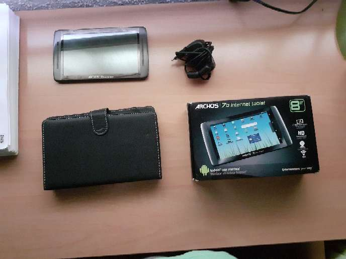 Imagen producto Tablet Archos 1