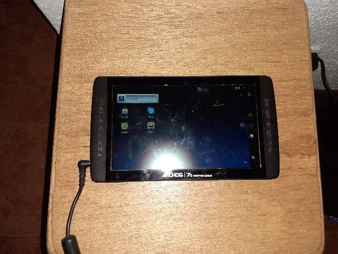 Imagen producto Tablet Archos 4