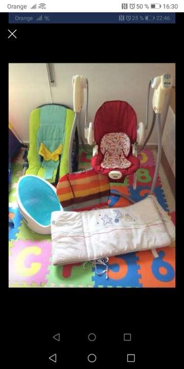 Imagen producto Lote de bebé 70€ 2