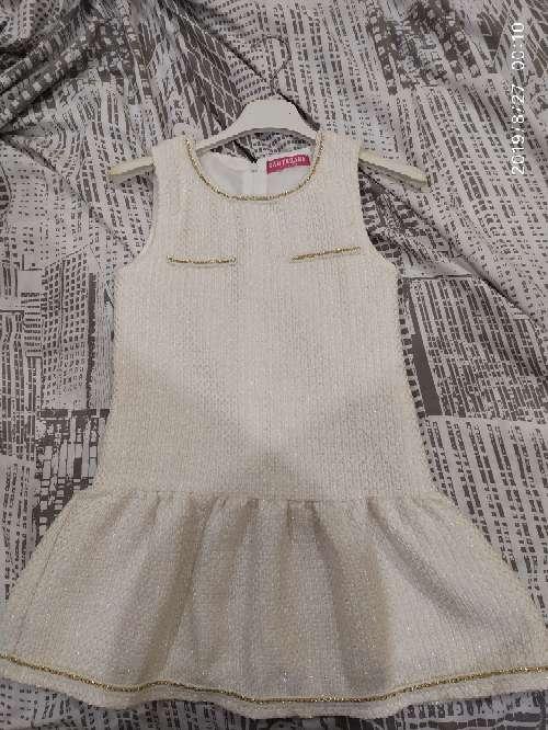 Imagen producto Vestido niña 1