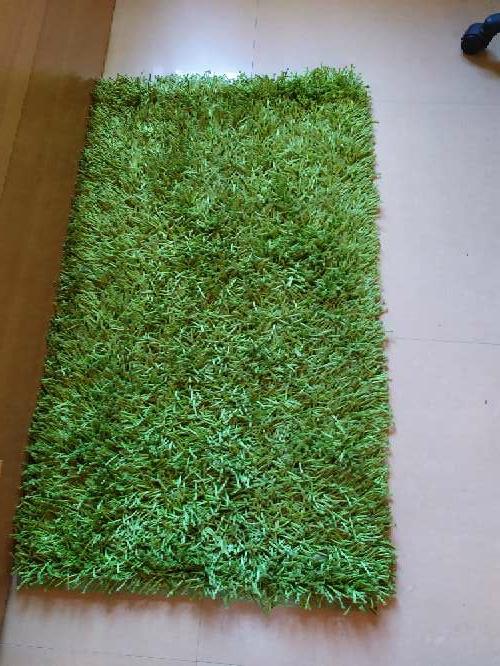 Imagen producto Alfombra verde 1