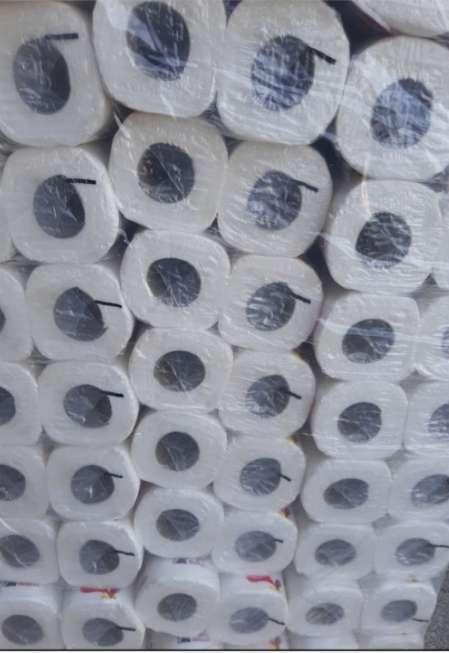 Imagen 108 rollos papel higiénico normal