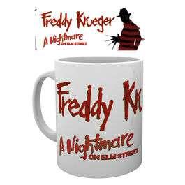 Imagen taza Freddy