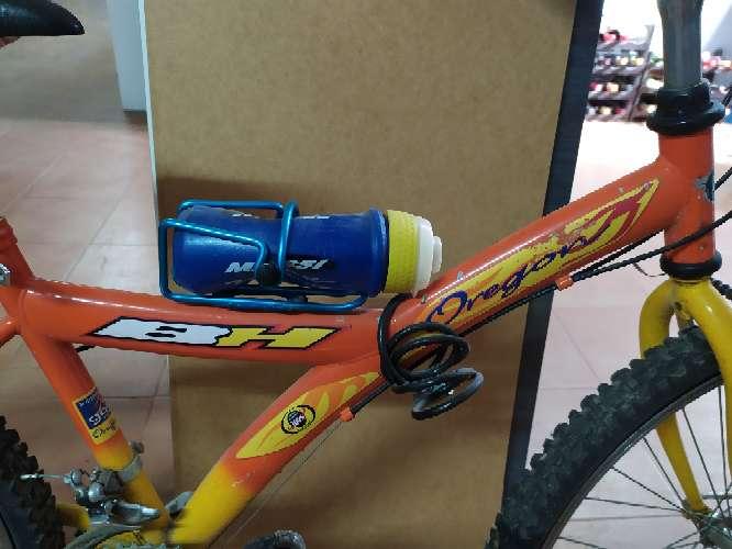 Imagen producto Bicicleta BH Oregon 2