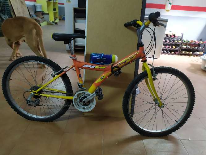 Imagen producto Bicicleta BH Oregon 3