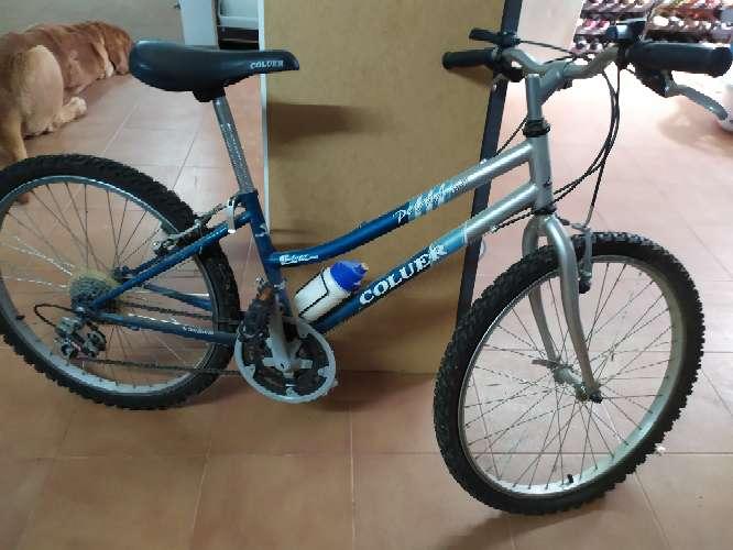 Imagen producto Bicicleta Coluer Puma 24 2