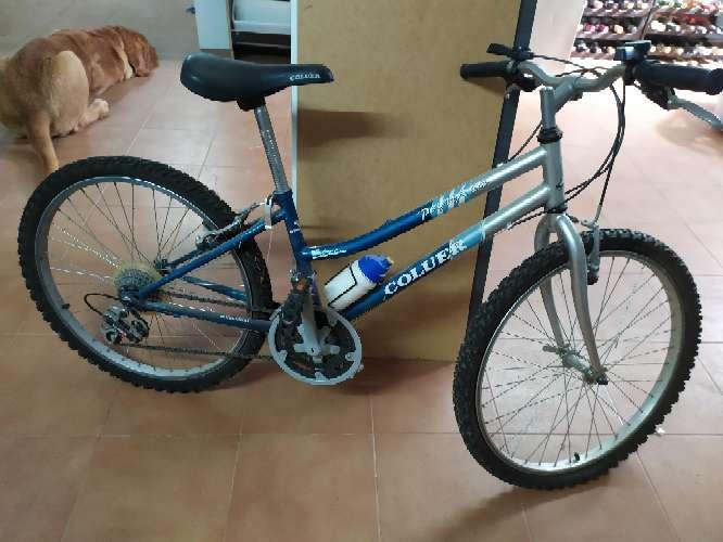 Imagen Bicicleta Coluer Puma 24