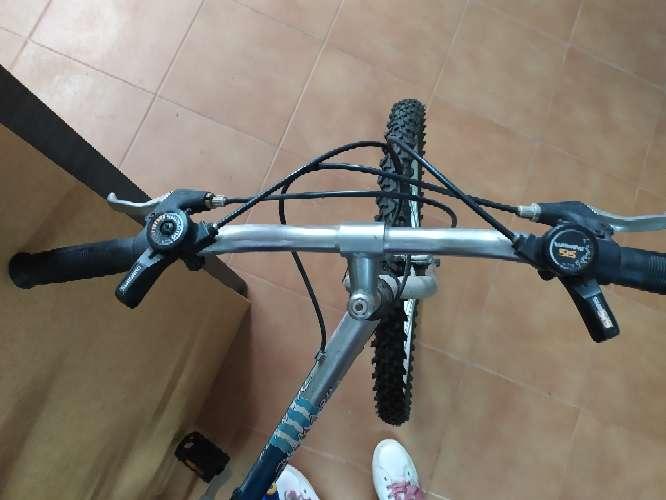 Imagen producto Bicicleta Coluer Puma 24 3